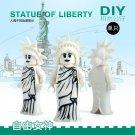 Statue Of Liberty Building Blocks Educational Models Blocks Bricks