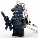 Clone Trooper Single Sale blocks DIY Keychain