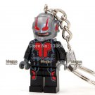 DC Superhero  blocks Fantastic Four DIY Handmade Keychain