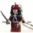 Pirates of the Caribbean  Custom-made Keychain Ring