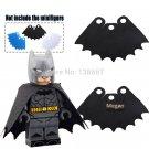 Batman Robin Batgirl Suede Cloak Capes Cutoms Super Heroes Trench Coats