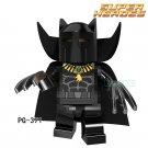 DC Marvel Super Heroes Black Panthers