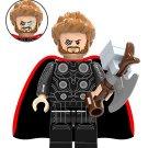 Single Sale Super Hero Infinity War Avengers Thor