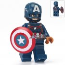 1Pcs Single Sale Captain America