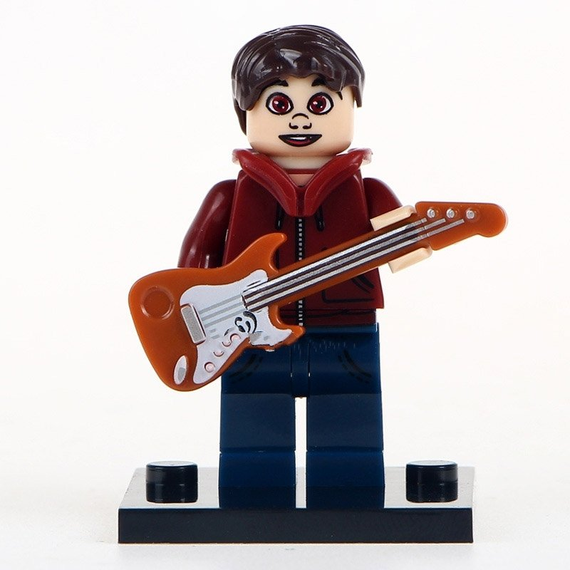 Miguel The Coco  Minifigure Toys