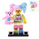 N-POP Girl  Minifigure Toys
