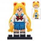 Usagi Tsukino Sailor Moon  Minifigure Toys