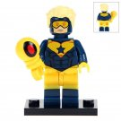 Booster Gold  Minifigure Toys