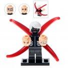 Tokyo Ghoul Kaneki Ken  Minifigure  Toys