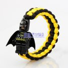Jewelry Figures Batman  Bracelets Handmade