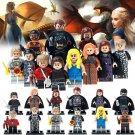 Game of Thrones Single Fit Lego Minifigure