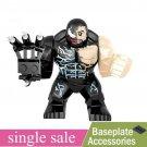 Venom Super Heroes Fit Lego Minifigure Toys