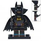 Batman Super Heroes Fit Lego Minifigure
