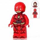 The Flash Justice League Fit Lego Minifigure Toys