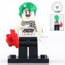 Joker Legon Suicide Squad Lego Minifigure Toys Gift