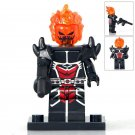 Dormammu Lego Toys Doctor Strange Superhero Minifigure