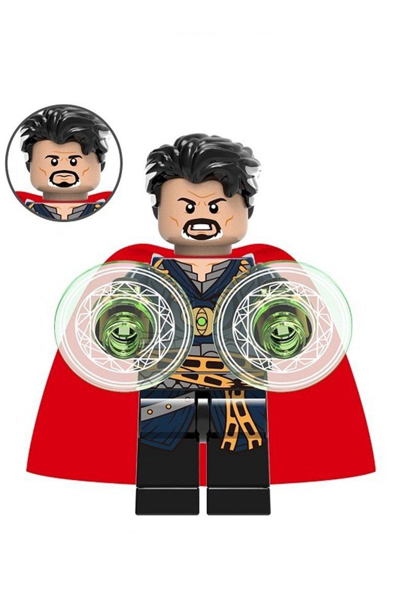 Doctor Strange Lego Toys Infinity War Minifigure