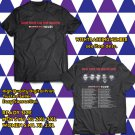 POPULAR TOUR 2019 NEW KIDS ON THE BLOCK MIXTAPE TOUR 2SIDE BLACK TEE TIWI99 1