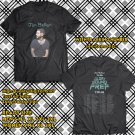 POPULAR TOUR 2019 JON BELLION THE GLORY SOUND PREP 2SIDE BLACK TEE TIWI99 1