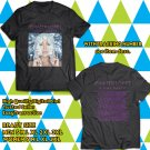 POPULAR TOUR 2019 JENNIFER LOPEZ ITS MY PARTY 2SIDE BLACK TEE TIWI99 1