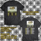 POPULAR TOUR 2019 THE MIGHTY O.A.R SUMMER 2SIDE BLACK TEE TIWI99 2