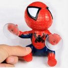 New arrival Cool Spider Man Figure The Avengers