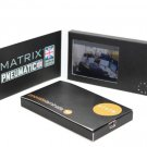 2.4 inch Video Business Card VBC-024M Optimized for Online Marketing