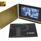 7'' Touch Screen Video Brochure Card VGC-070T for Automobile Marketing