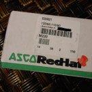 """NEW - 8324021 Asco Redhat Solenoid 1/4"""" Valve 120/60 110/50"""