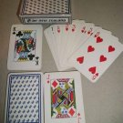 AIR NEW ZEALAND AIRLINES PLAY CARD GAME ADVERTISING  ultra rare collection item