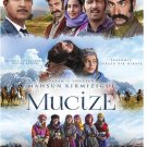TURKISH brand new DVD MOVIE FILM MUCIZE FREE SHIPPING