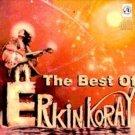 turkish pop rock music CD brand new FREE SHIPPING WORLDWIDE BEST OF ERKIN KORAY