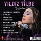 turkish pop rock music CD brand new FREE SHIPPING WORLDWIDE YILDIZ TILBE