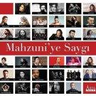 turkish pop rock music CD brand new FREE SHIPPING WORLDWIDE MAHZUNI
