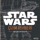 STAR WARS turkish press BRAND NEW BOOK ultra rare FREE SHIPPING 59
