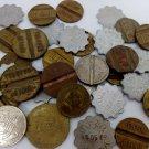 istanbul turkey original 36 pcs ship game token token