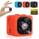 Original SQ8 SQ11 Mini Camera 1080P 720P Video Recorder Digital Cam Micro Full