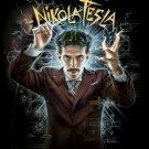 """NIKOLA TESLA POSTER PHOTO FRIDGE MAGNET 2x3 inches 2""""x3"""""""