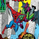 "Amazing Spider-Man #97 COMIC BOOK COVER FRIDGE MAGNET 2x3 inches 2""x3"""