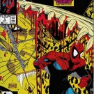 "Spider-Man #3 October 1990 COMIC BOOK COVER FRIDGE MAGNET 2x3 inches 2""x3"""