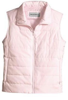 Ladies Madison Vest By Port Authority