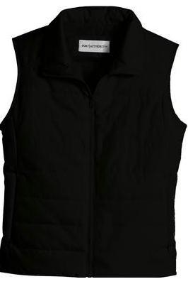 Ladies Madison Vest by Port Authority- Plus sized