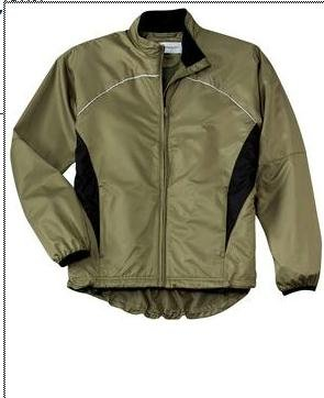 Ladies Velocity Jacket by Port Authority