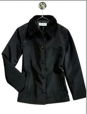 Port Authority Signature - Ladies Metropolitan Soft Shell Jacket-P/S