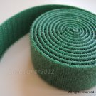 LOVETEX Brand 16mm (5/8 inch) * 10M Green SV Self-Gripping Strap