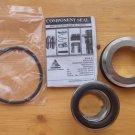 NEW! AesSeal Pump Kit F-T01FZ-AEY1-0300-2G T01FZ-30MM Carbon/S/Steel/EPR
