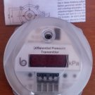 NEW! Beck 984M.373114b Differential Pressure Transmitter
