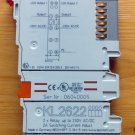 NEW! Beckhoff KL2622, 2-CHANNEL RELAY OUTPUT TERMINAL