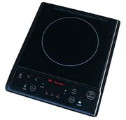 1300W Induction Cooktop (Black)