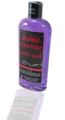 Bubble Luscious Romantic Interlude Aromatherapy Bubble Bath